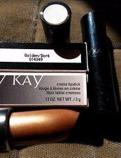 Rouge à lèvres en crème Doré Mary Kay Creme Lipstick Golden