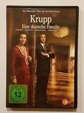 Krupp: Eine deutsche Familie (2009)