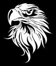 high detail airbrush stencil eagle nine FREE POSTAGE