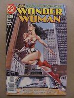 Wonder Woman #200 DC Comics 1987 Series 9.4 Near Mint