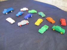 BK21_07)  alt  Original Modellautos Konvolut