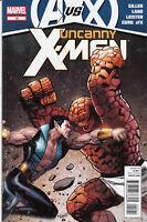 5 CT LOT Uncanny X-Men (2nd Series) #11 12 13 18 - 19 VF/NM; Marvel