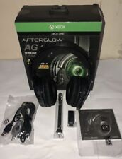 Afterglow Ag9 Xbox One Headset (Used)