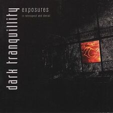 Audio CD: Exposures-In Retrospect And Denial (2CD), . Acceptable Cond. . 7277018