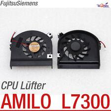 Processeur vidéo ventilateur Cooler FSC AMILO l7300 sunon magnétique fan gc054509vh-8a 5v 0.8w 5
