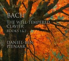 Well-Tempered Clavier Books 1 & 2, New Music