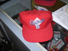 ST. LOUIS CARDINALS HAT 7 1/8 NEW NWT