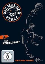 DVD * DIE WILDEN KERLE 3 - DER TEUFELSTOPF # NEU OVP &