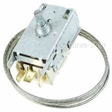 077B6697 K59 L1922 Thermostat Kit for AEG Danfoss Ranco Fridge Freezer
