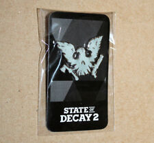 State of Decay 2 Xbox One Rare Promo Pin from Gamescom 2017