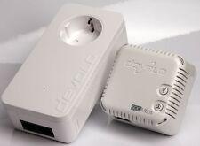Devolo dLAN500 Starter Kit WiFi-WLan/Duo+(Neu o. Orig.Verp. m.3Jahre Garantie
