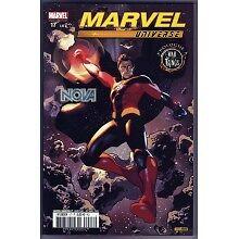 Marvel Universe V1 N°17