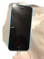 Apple iPhone 5c - 32GB - Blue (Unlocked) A1532 (GSM)