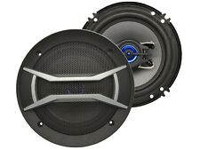 "Supersonic SC-6505 6.5"" (6-1/2"") 800 Watts Peak 2-Way Car Audio Speakers (Pair)"