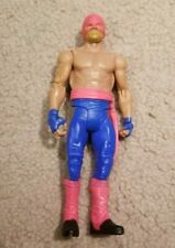 LOS MATADORES FERNANDO DIEGO 2013 MATTEL FIGURE JAKKS RARE WWE ELITE TAG TEAM G