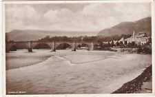 The Bridge, DUNKELD, Perthshire