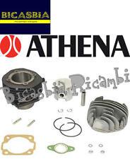 8552 - CILINDRO ATHENA DM 47 75 CC GHISA VESPA 50 SPECIAL R L N PK S XL N V FL
