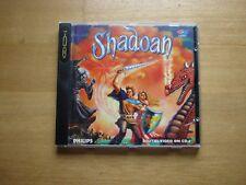 Philips CDI Kingdom II Shadoan CD-I