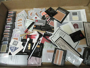 Mary Kay ~ Lot of 50 assorted samples ~ old and new lines.Big variety of makeup