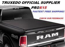 Truxedo Pro X15 Roll Up Tonneau Truck Bed Cover *2019 Dodge Ram 1500 5.7 ft