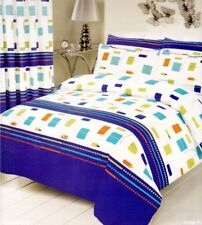 Unbranded Cotton Blend Checked Bedding Sets & Duvet Covers