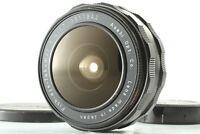 """""""Exc+5"""" Asahi Pentax SMC Fish Eye Takumar 17mm F/4 M42 mount Lens From JAPAN"""
