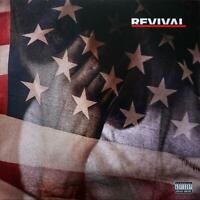 EMINEM ‎– REVIVAL 2X VINYL LP (NEW/SEALED)