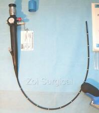 STORZ Flexible fiber optic Intubation Scope model 11301BN1, NEW with accessories