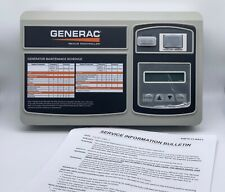 Generac - 0H7668DSRV - Assembly Control Panel (Programmed) SAME DAY SHIPPING