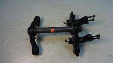 1982 Honda CB450SC Nighthawk CB 450 H1210. triple tree steering stem clamp yoke
