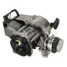 47CC 49CC 2 Stroke Pull Start Engine Motor Pocket MINI Quad Bike Scooter ATV