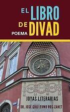 Joyas Literarias: El Libro de Divad : Poema by José Guillermo Ros-Zanet...