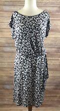 Charming Polka Dot Boden Dress Sz 8