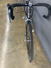 Trek OCLV 5000 Road Bike Carbon Spinergy