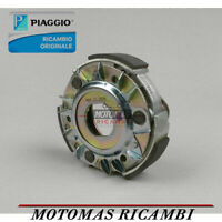 FRIZIONE ORIGINALE PIAGGIO VESPA GTS 250 300, BEVERLY 250 300, CARNABY 300