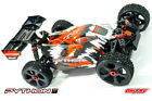 1/8 Python XP 2021 4WD 6S Brushless RTR Buggy (No Battery or Charger)