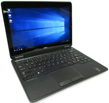 "Dell Latitude E7240 Touchscreen 12.5"" Core i7-4600U 2.1GHz 8GB NO HDD/BATTERY"
