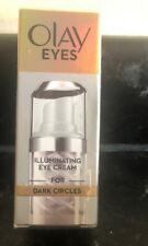 OLAY Eyes Illuminating Eye Cream For Dark Circles
