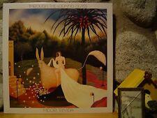 MIDORI TAKADA Through The Looking Glass LP/Standard LP edition/1983 Japan/NEW!