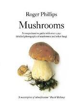 Mushrooms, Roger Phillips