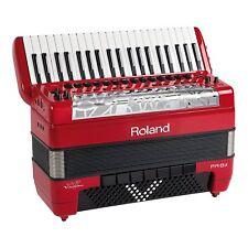 Roland V accordion FR-8X red EMS 2-3weeks arrive!