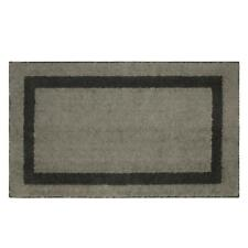 Mohawk Throw Rug Home Scatters Charcoal Indoor Throw Rug 2' x 3'