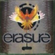 Erasure Chorus (1991) [Maxi-CD]