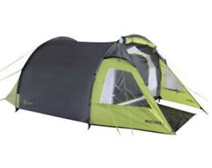 Hi Gear Nucleus 3 Tent - Large 3 Man Tent In Great Condition (Used Once)