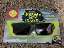 New Alex Rearview Spy Glasses (13 Altogether)