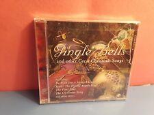 Jingle Bells & Other Great Christmas Songs (CD, 2007; Christmas) New