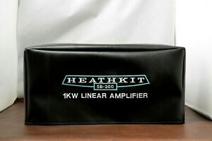 Heathkit SB-200 Signature Series Ham Radio Dust Cover