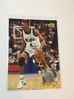 F57528 1993-94 Upper Deck Rookie Standouts #RS17 Anfernee Hardaway magic