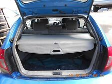 Kia Rio Estate Grey Load Cover From A 2005 Model