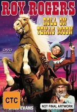 Roll On The Texas Moon